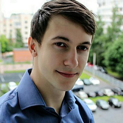 Сергей Ивченков