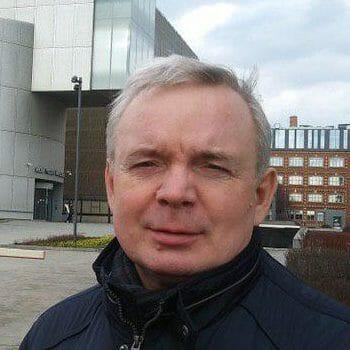 Геннадий Кудешов