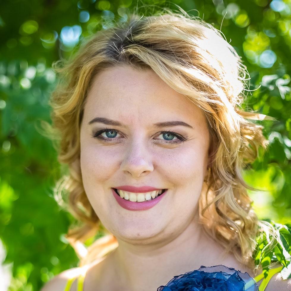 Екатерина Бутримова