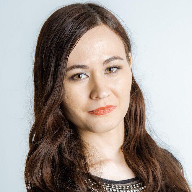 Алина Аскарова