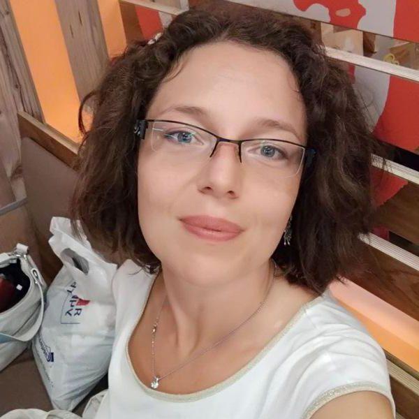 Лариса Васильева
