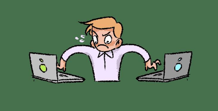 4 причины, почему отдавать бухгалтеру управленческий учет — плохая идея
