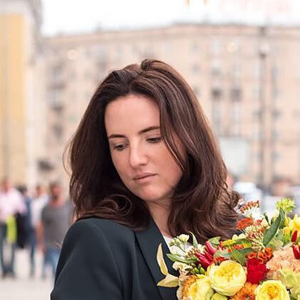 Катя Артемова