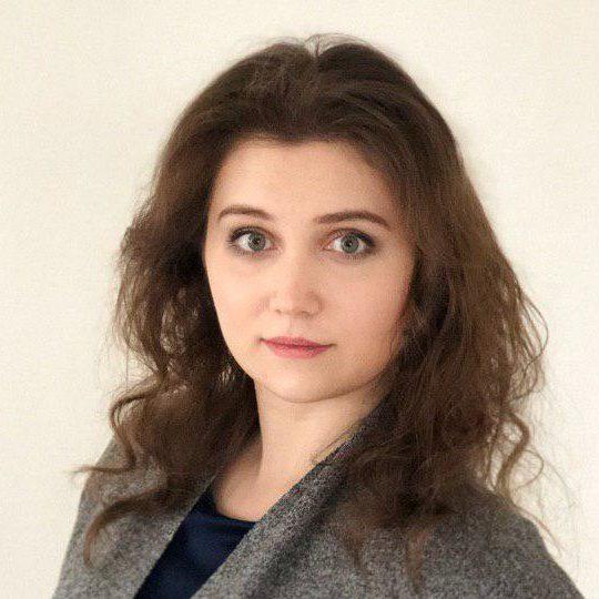 Анна Витязева