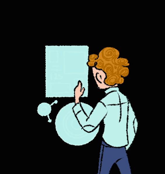 Принцип 2+5: как контролировать ключевые показатели бизнеса
