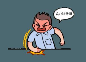 6 причин, почему внедрение финучета проваливается