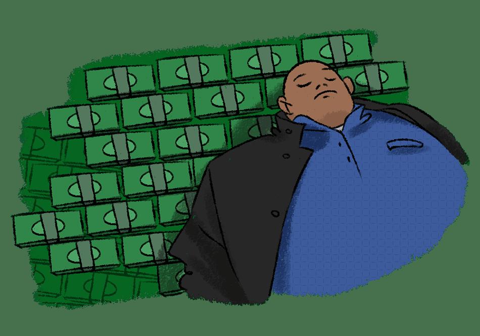 Почему просто считать деньги— опасно