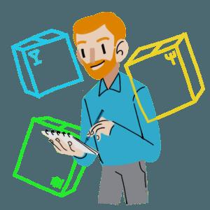 Как учитывать запасы: по средней стоимости или методом ФИФО