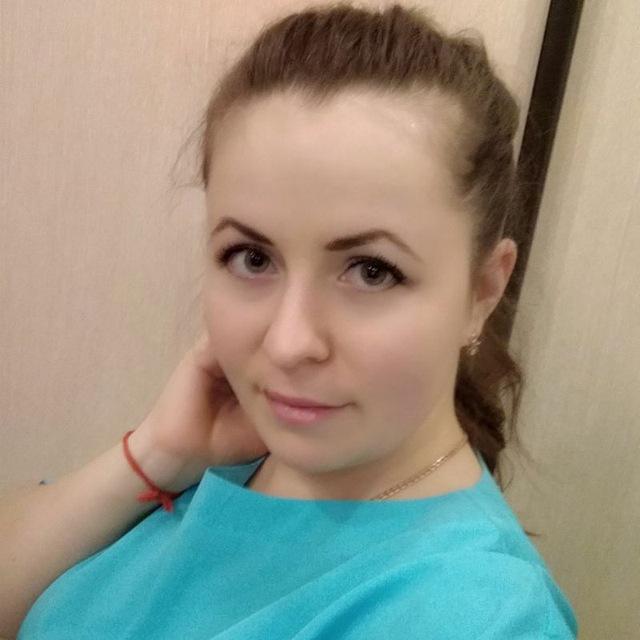Екатерина Яхонтова