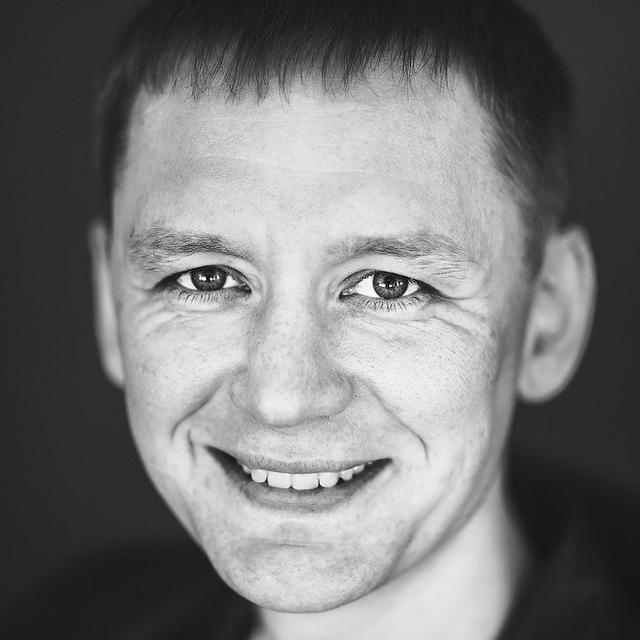 Иван Тарасенков