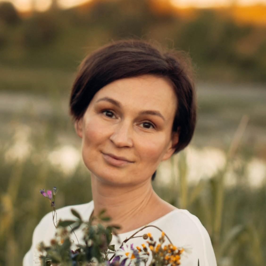 Эльвира Саляхова