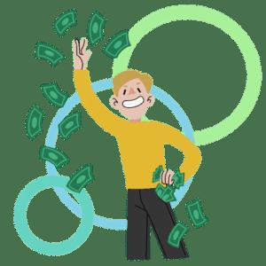 Сколько вложить в развитие бизнеса