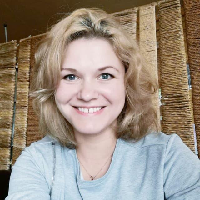 Татьяна Чермошенцева