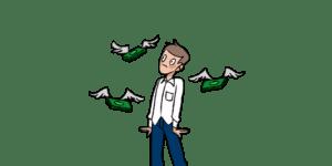 Как выплата дивидендов наугад едва не угробила бизнес