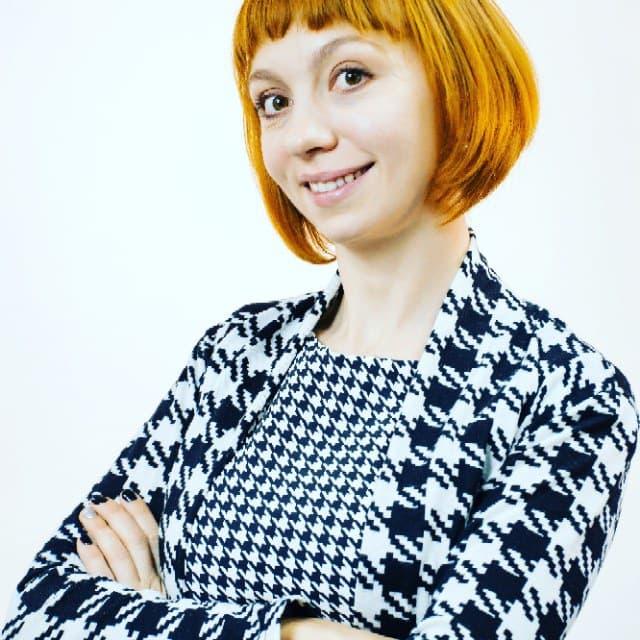 Лариса Баневич