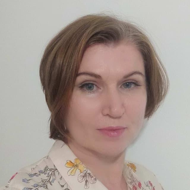 Лилия Бутринова