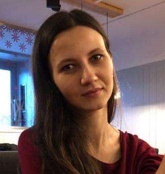 Наталья Добровская