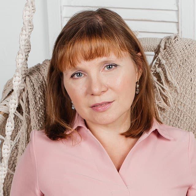 Лейла Залялутдинова