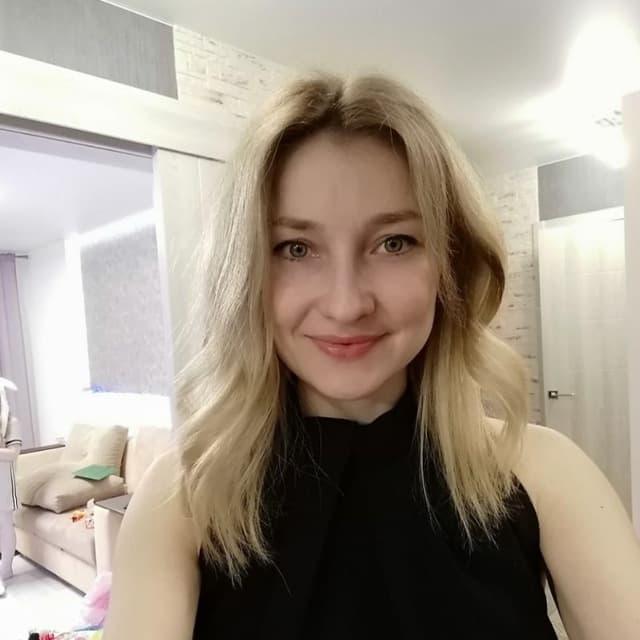 Екатерина Лазарчук