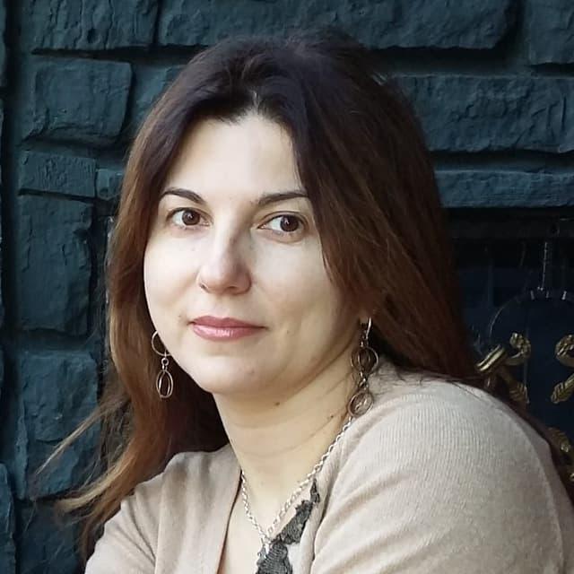 Екатерина Жуленева